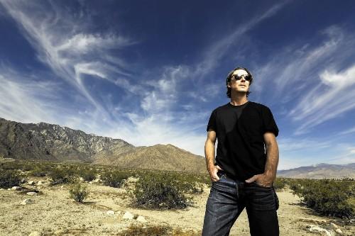 Desert X marks its spot for Coachella 2017 art exhibition - Los Angeles Times