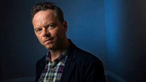 'Legion's' Noah Hawley wants to build you more than an emotional roller coaster