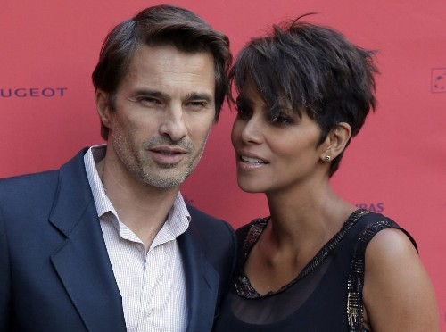 Halle Berry, husband Olivier Martinez file for divorce after two years of marriage - Los Angeles Times