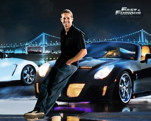 MTV Movie Awards will feature Paul Walker tribute - Los Angeles Times