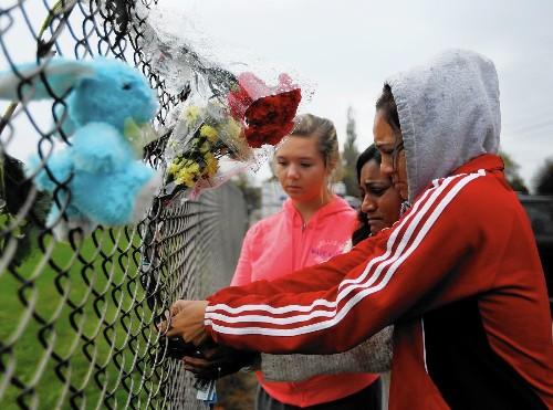 Washington school shooting coincides with ballot initiatives on guns