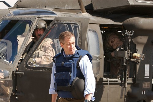 Scientists explain how Brian Williams' memory may have failed him