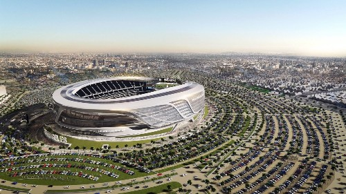Chargers, Raiders spend almost $900,000 on stadium ballot measure
