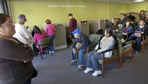 California extends payment deadline for Obamacare policies to Jan. 15