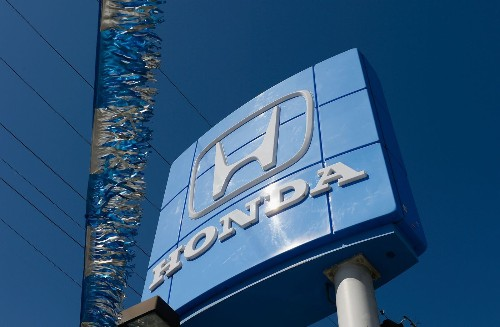 Federal agency opens investigation into 2008 Honda Accord air bags