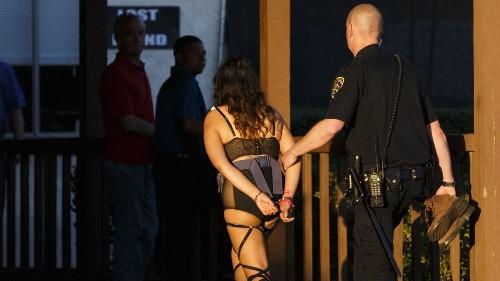 Nearly 500 arrested at electronic music festivals in Pomona, San Bernardino
