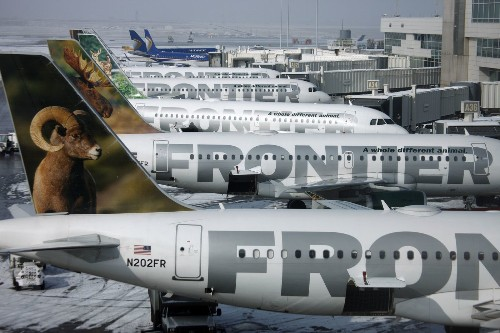 What Ebola? Survey finds little impact on business travel - Los Angeles Times