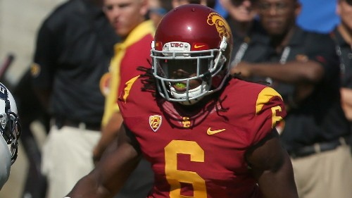 USC's Josh Shaw tells tale of lying about pool rescue, now waits