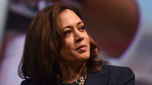 Essential California: Sen. Kamala Harris enters the 2020 fray - Los Angeles Times