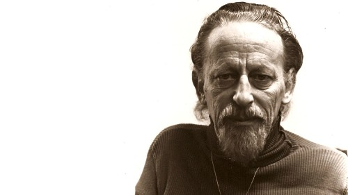Books: Theodore Sturgeon's overlooked centenary plus reviews and book news