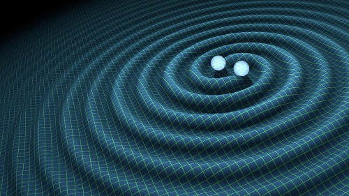 Einstein's theory confirmed again: Scientists detect gravitational waves for second time
