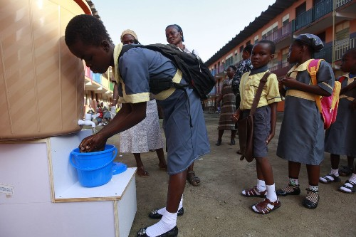 Ebola-free Nigeria hailed as 'success story' in battling outbreak