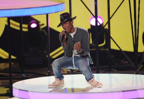 Pharrell Williams, Rick Ross to perform at Odd Future carnival - Los Angeles Times