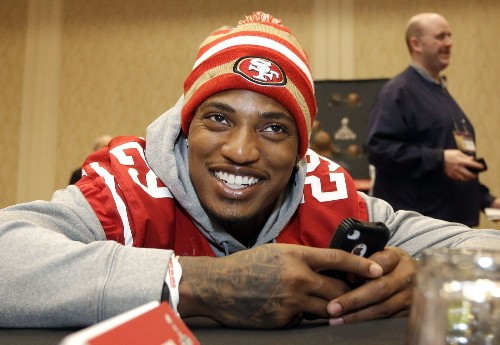 San Francisco 49ers' cornerback arrested in hit and run