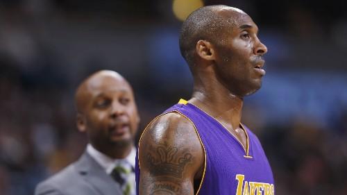 Ex-teammate Brian Shaw expects Kobe Bryant to return next season