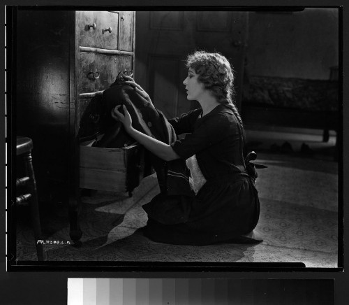 'Little Annie Rooney': Mary Pickford's return to childhood, newly restored - Los Angeles Times