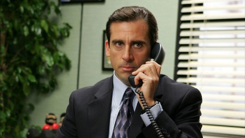 'The Office' will leave Netflix for NBCUniversal's new streaming service in 2021