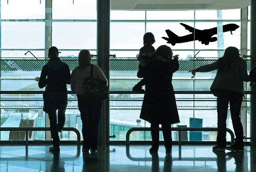 When is the best time to buy Thanksgiving and Christmas airfares?