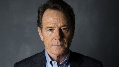 Bryan Cranston says he 'would definitely move' to Canada if Donald Trump became president
