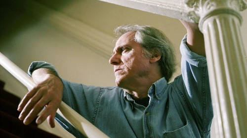 National Book Awards to honor Don DeLillo for lifetime achievement