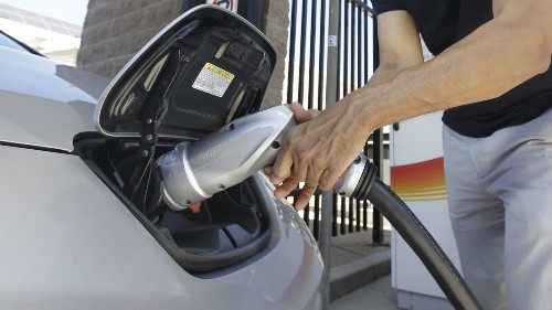 Edison wants to spend $760 million on EV charging in California - Los Angeles Times