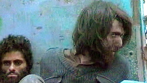 John Walker Lindh, Californian known as the American Taliban, is set to be released