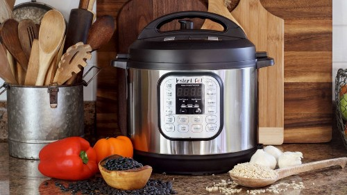 Maker of Instant Pot says its price may jump $38 due to Trump's China tariffs