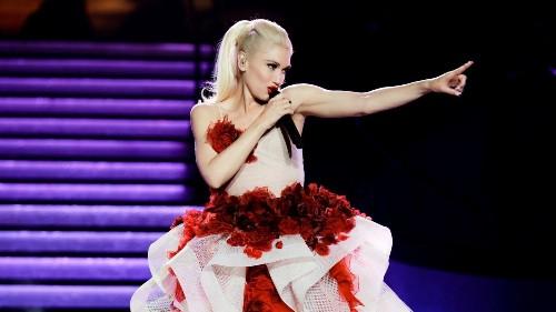 6 female pop superstars take over Las Vegas' show scene - Los Angeles Times