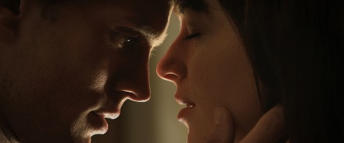 'Fifty Shades of Grey,' 'Jupiter Ascending' and 'Paul Blart: Mall Cop 2' dominate Razzie nominations