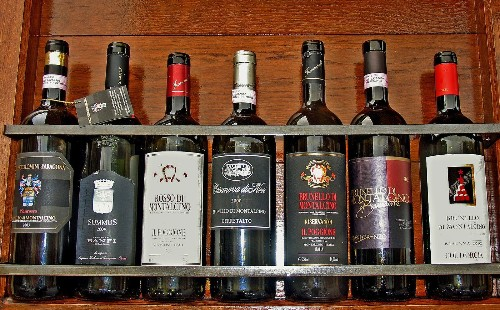 Italians' thirst for wine diminishes as younger generation turns to beer