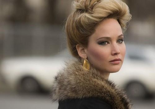 Oscars 2014 nominations: 'Hustle's' Jennifer Lawrence still on fire - Los Angeles Times
