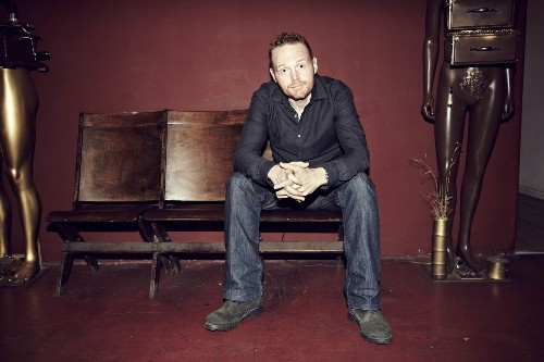 Comedian Bill Burr brings his observational comedy to the Mirage