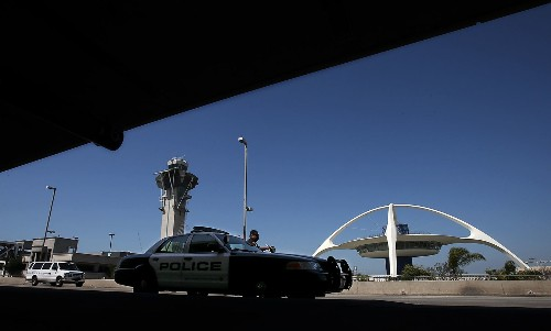 Family of TSA officer killed in LAX shooting files $25-million claim - Los Angeles Times