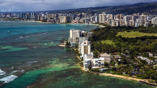 Hawaii website full of travel info -- and plenty of plugs - Los Angeles Times
