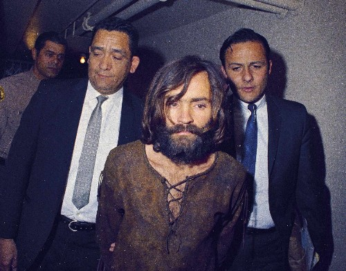 Battle over Charles Manson's body has become 'like a circus,' Kern County official says