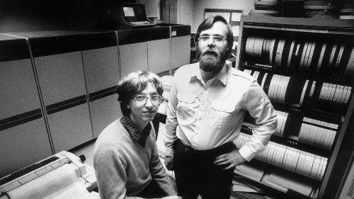 Microsoft co-founder Paul Allen dies at 65. A creative programmer, he was 'the idea man'