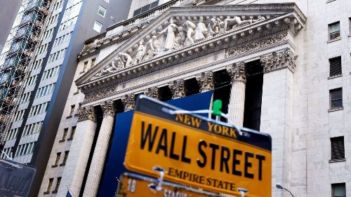 Stocks make morning gains following tech rout earlier in the week - Los Angeles Times