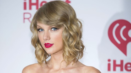 Taylor Swift breaks up with Spotify