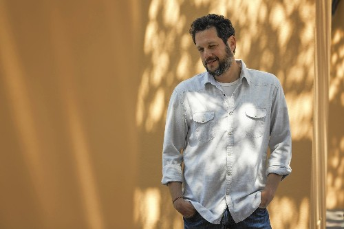 'Inside Out' composer Michael Giacchino is on a roll