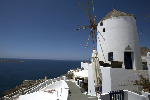 Greece is the top European destination for 2014, Lonely Planet says - Los Angeles Times