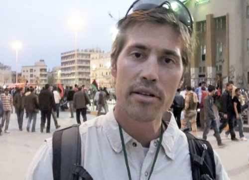 Rising danger prompted U.S. effort to rescue James Foley, other hostages - Los Angeles Times