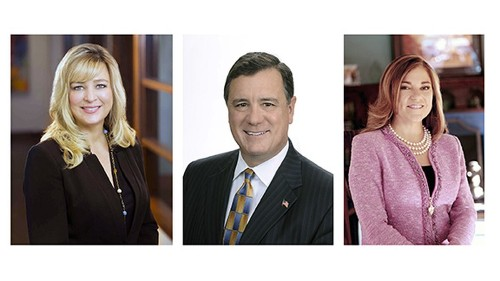 Most of the money in race for supervisor is going to 3 well-known candidates