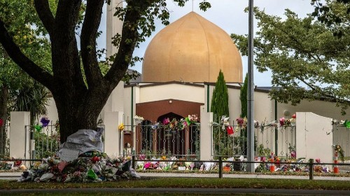 Column: Christchurch slayings reverberate among Orange County Muslims