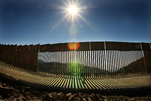 Two out of three Border Patrol job applicants fail polygraph test, making hiring difficult