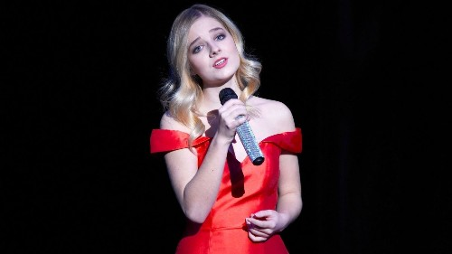 Inauguration gig boosts Jackie Evancho's concert ticket sales