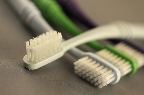 Are microbeads in toothpaste dangerous? Yes, to the environment