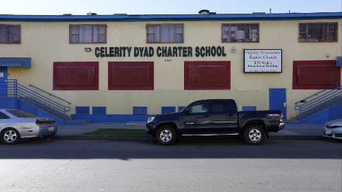 Second executive at L.A. charter schools network Celerity charged with conspiracy, making false statements - Los Angeles Times