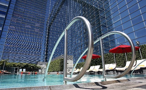 Marriott tops list of guests' favorite hotel rewards plan