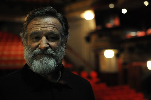 Robin Williams: A comic actor with classical training - Los Angeles Times