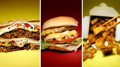 Skip the drive-through: Recipe hacks for your Taco Bell, In-N-Out and Panda Express favorites